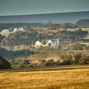 Gardenroute Accommodation Doornbosch view