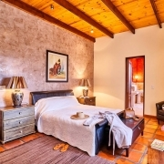 Honeymoon Accommodation Bedroom
