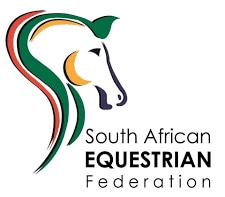 logo of south african equestrian federation